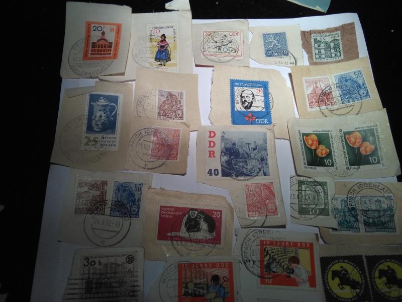 Briefmarken - Briefmarken Deutschland Img_2020