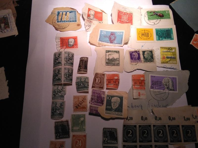 Briefmarken - Briefmarken Deutschland Img_2022
