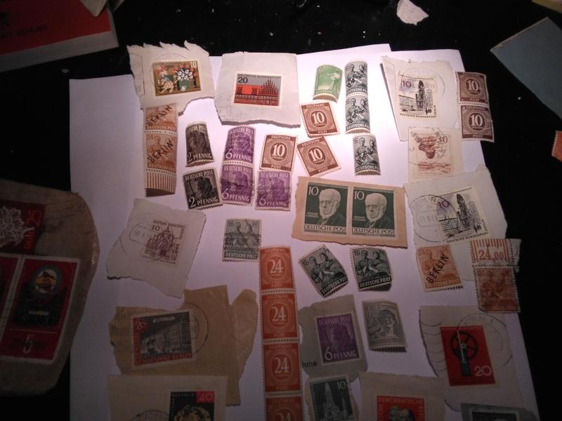 Briefmarken - Briefmarken Deutschland Img_2024