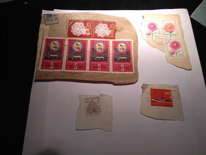 Briefmarken - Briefmarken Deutschland Img_2025
