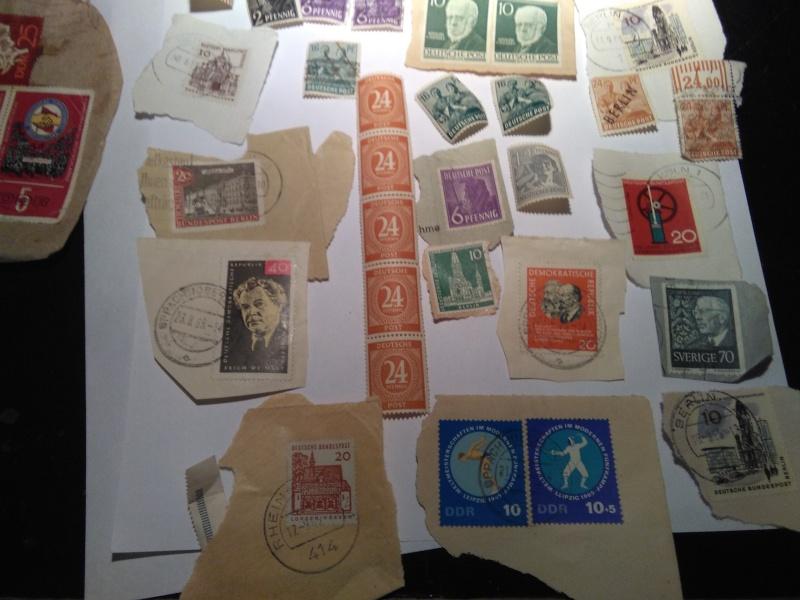 Briefmarken - Briefmarken Deutschland Img_2026