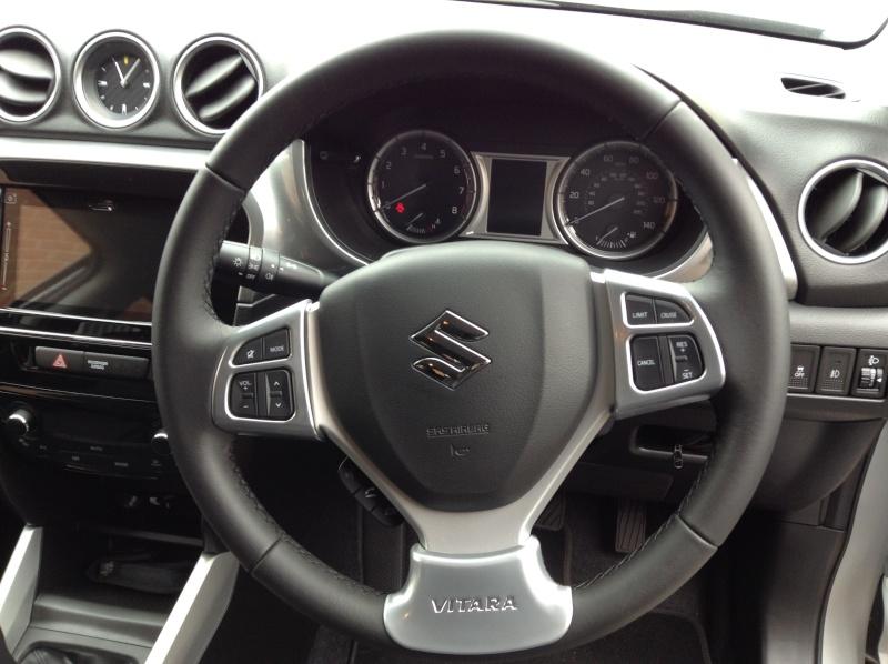 Steering wheel upgrade  Image10