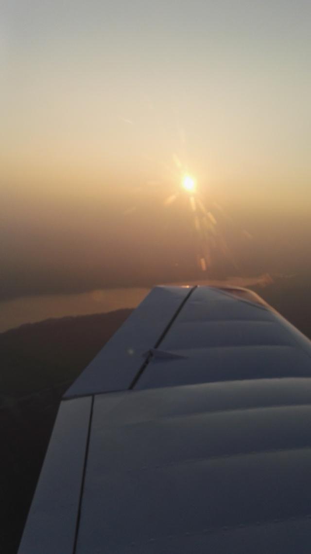 Rencontre avec un JA avant le vol Printemps Nord Clamecy Img_2010