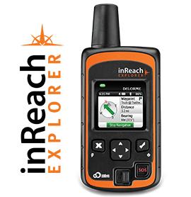 InReach explorer Explor10