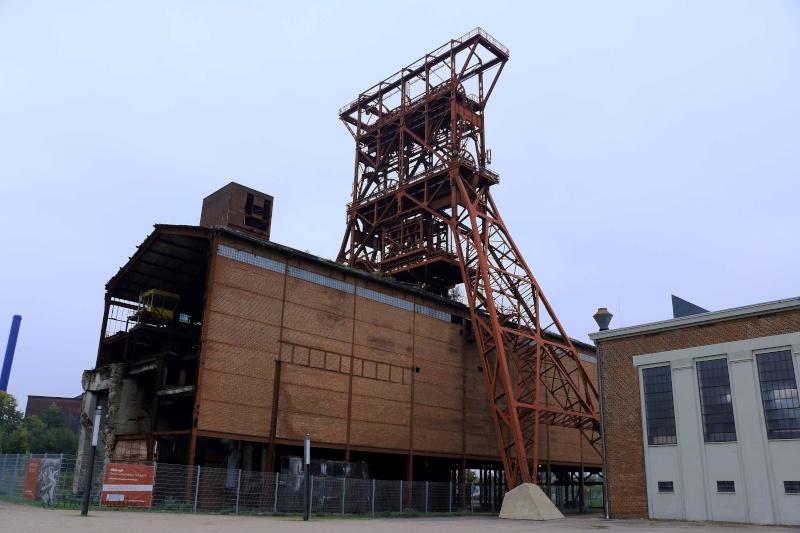 Bergwerk Consolidation Schacht 4+9 Img_4839