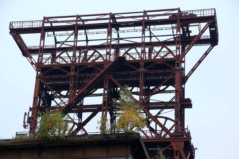 Bergwerk Consolidation Schacht 4+9 Img_4845