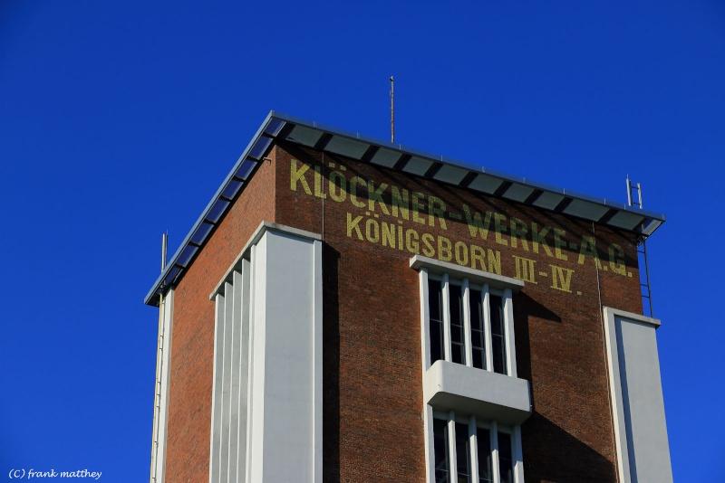 Zeche Königsborn Schacht IV Img_6841