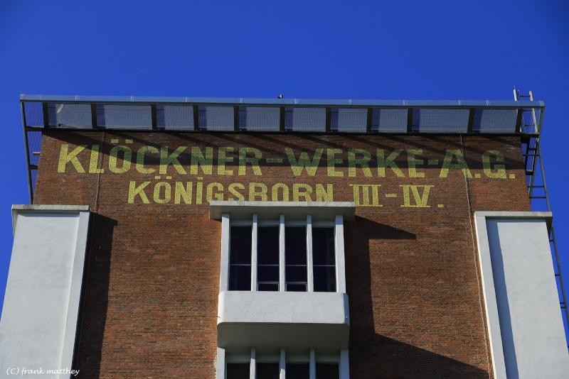 Zeche Königsborn Schacht IV Img_6842