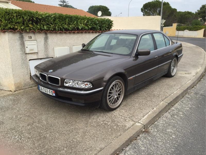 Bmw 740ia de 1995 rsc Image10