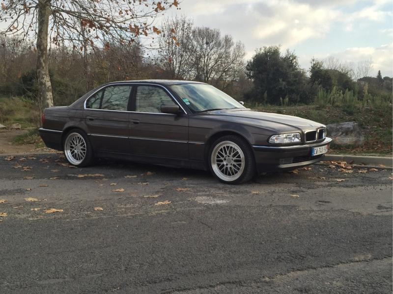 Bmw 740ia de 1995 rsc Image15