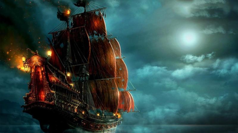 Journal d'un capitaine pirate Pirate12