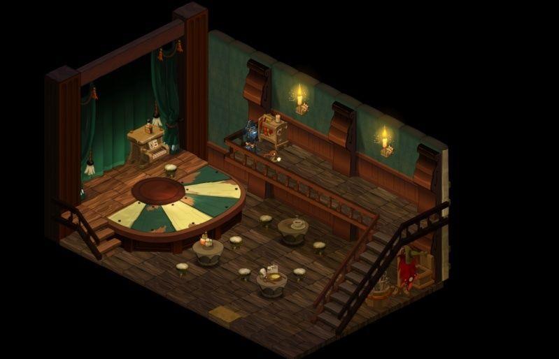 Un mois déjà, youpi tralala Tavern10