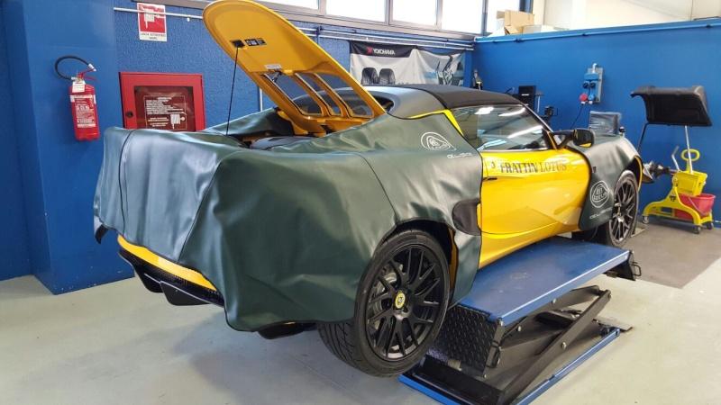 Lotus Elise s 20th  Img-2011