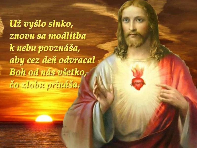 Modlitba III 12790810