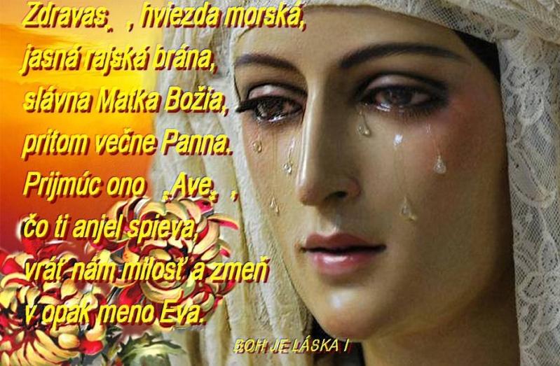 Zdravas Mária 12821510
