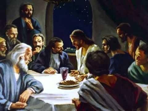 ROZJÍMAJME - Evanjelium podľa Matúša − Mt 26, 14-25 58191610