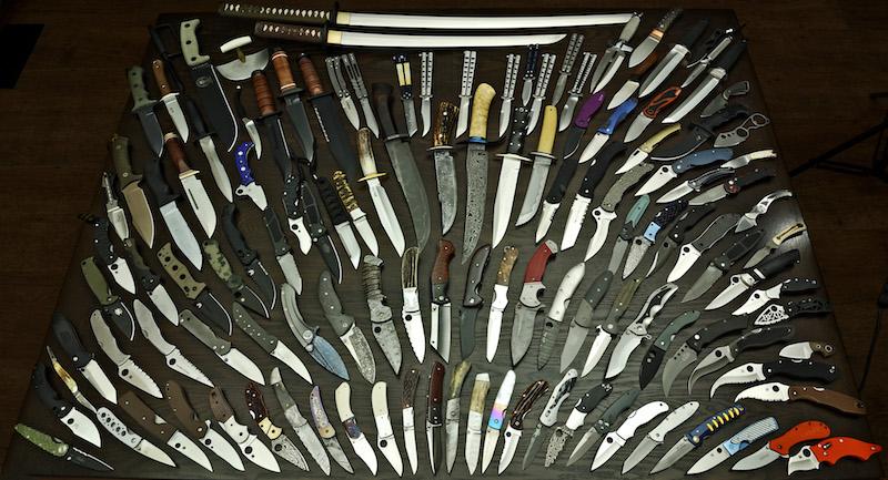 Adeptes du sac , on déculpabilise Knives10