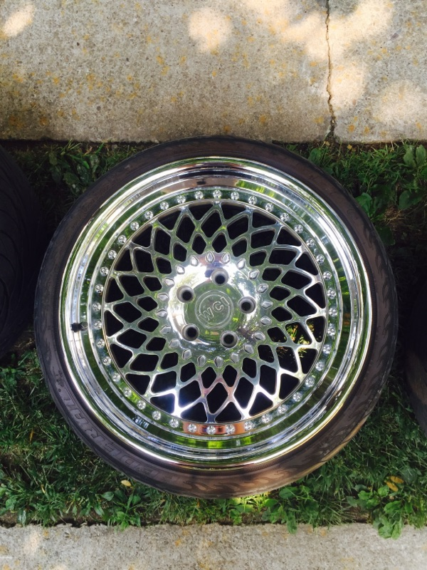 FS: WCI 3 Piece MT10's w/tires **Price Drop** $2300 obo Fullsi11