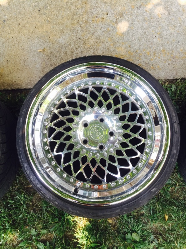 FS: WCI 3 Piece MT10's w/tires **Price Drop** $2300 obo Fullsi13