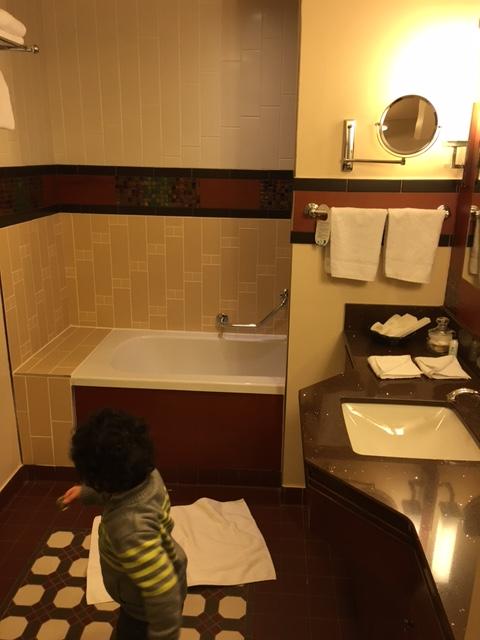 Avez vous déjà obtenu un surclassement dans un hôtel Disney - Page 26 Img_2214