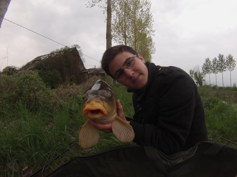 Vos plus jolis poissons (en dehors du poids) Gopr0113