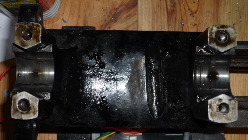 Ancien tour métaux récupéré P1030415
