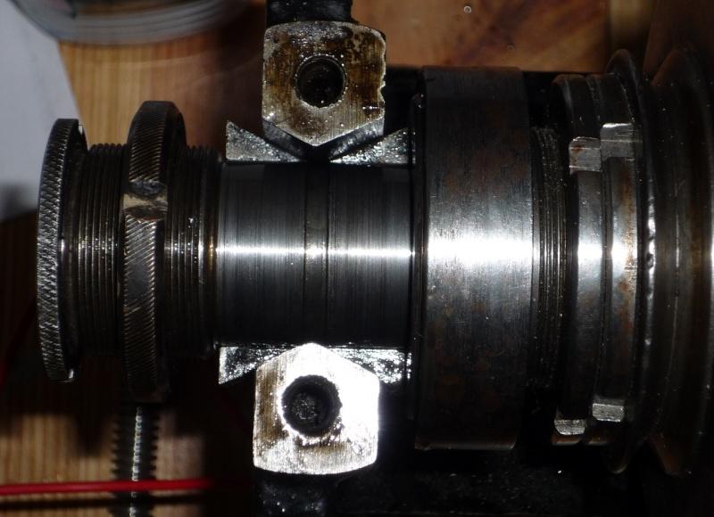Ancien tour métaux récupéré P1030510