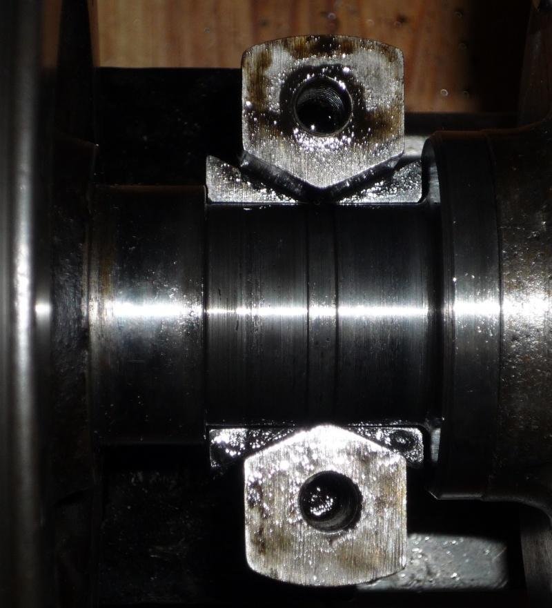 Ancien tour métaux récupéré P1030512