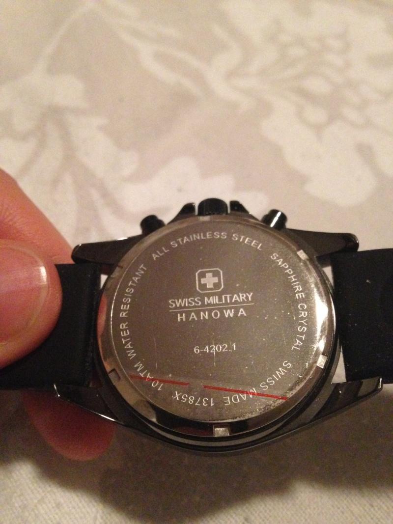 Hanowa Infantry : mes impressions après une semaine Fond10