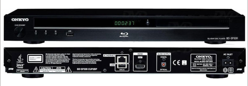 ONKYO BD-SP309 BLU-RAY DISC PLAYER WINDOWS 7 X64 DRIVER DOWNLOAD