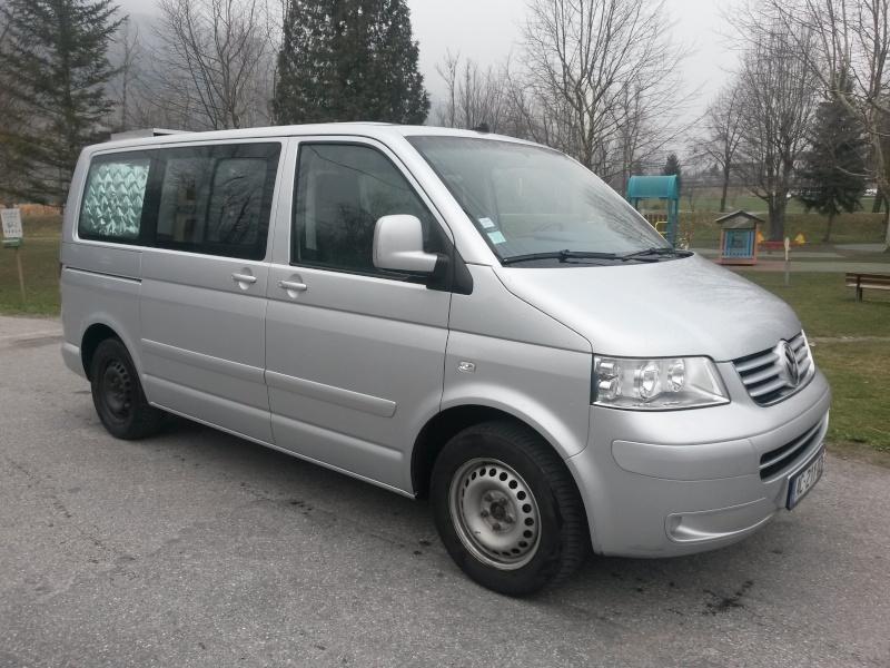 Vends Multivan aménagé 20160315
