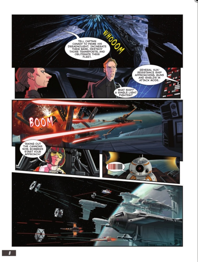 General Discussion: Canon Novels/Comics/Short Stories - Page 13 1cec3910