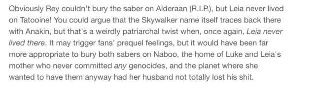 The Rise of Skywalker: Professional Reviews - Page 10 724af310