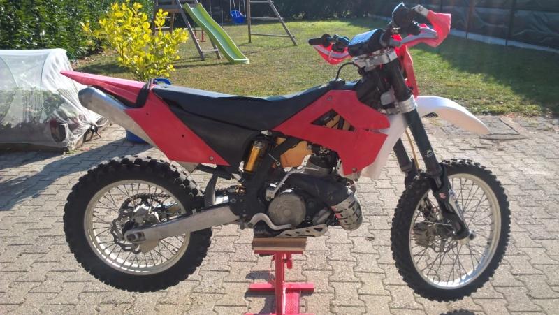 Check-up de mon 300 Gasgas  Image21