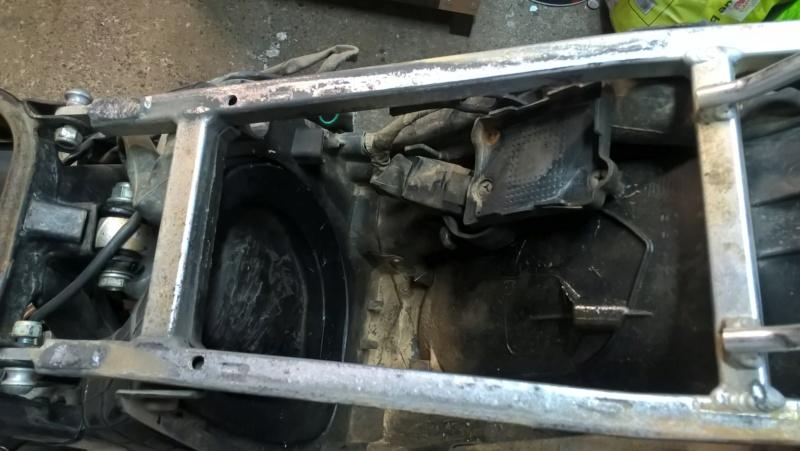 Check-up de mon 300 Gasgas  Image28