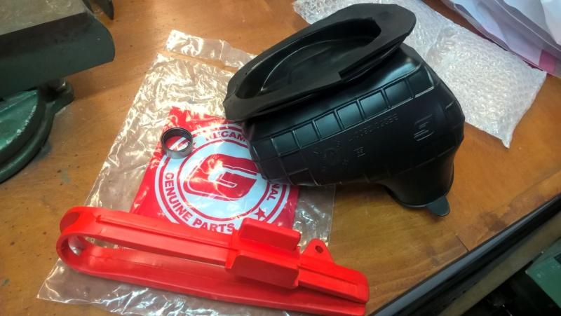 Check-up de mon 300 Gasgas  Image44