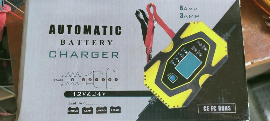 Batterie lithium Img20277