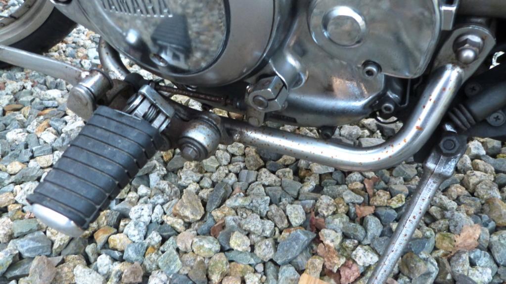 Yamaha Virago 1100 XV P1070219