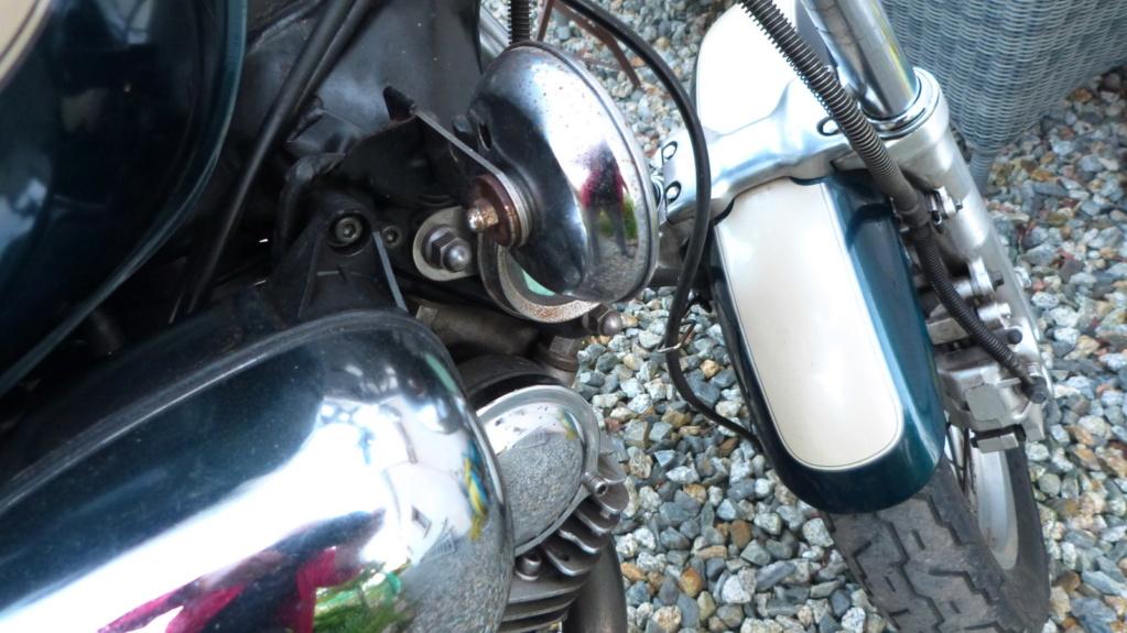 Yamaha Virago 1100 XV P1070226