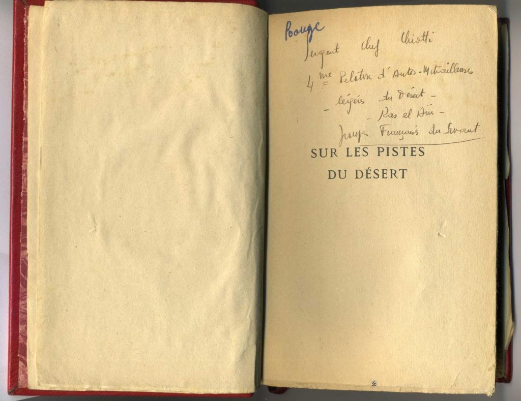 livres Armée d'Afrique et 2ème guerre mondiale  Img42710