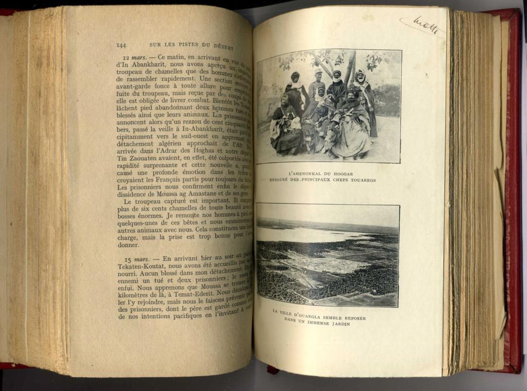 livres Armée d'Afrique et 2ème guerre mondiale  Img43510
