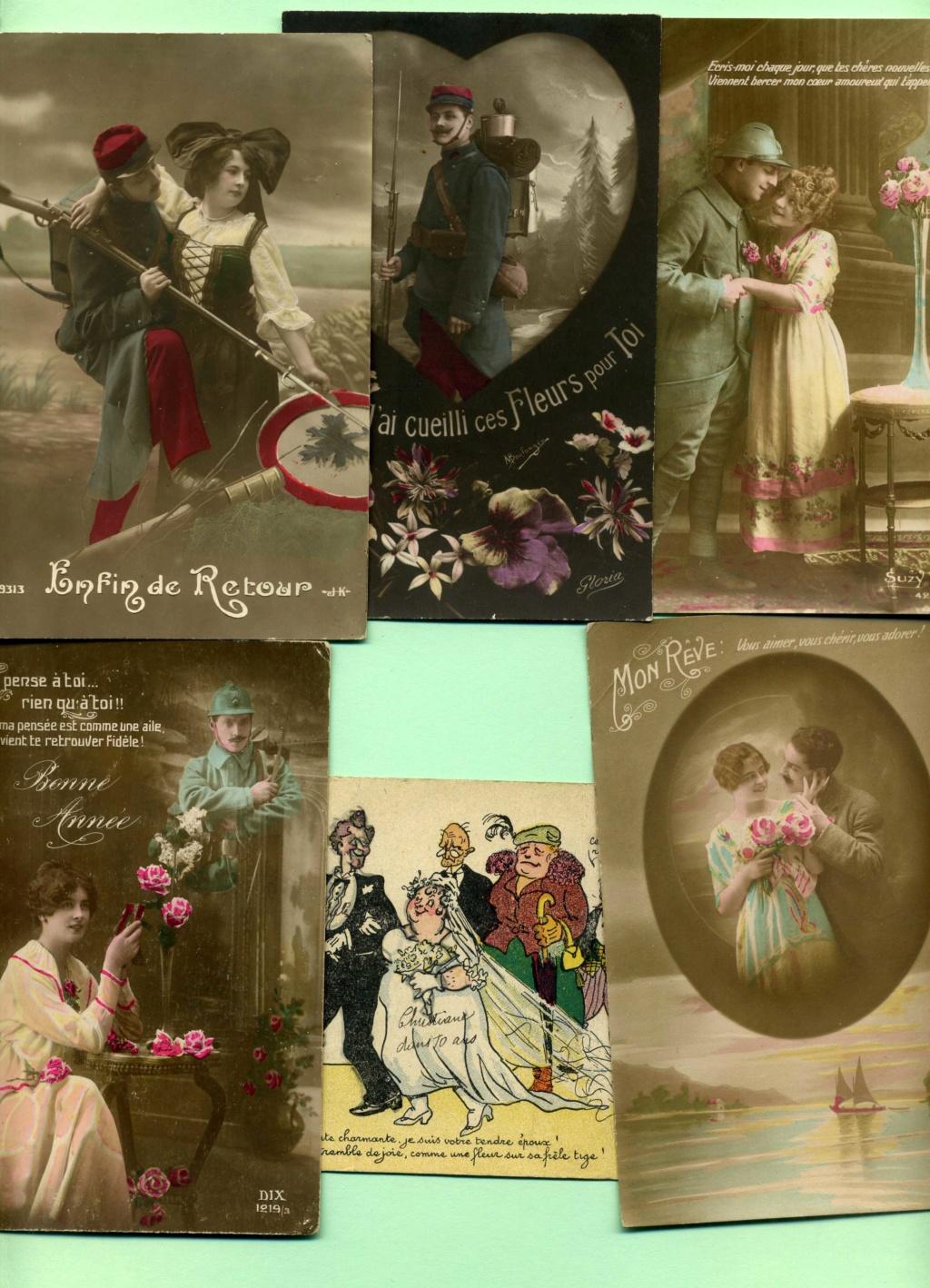 lots de cartes postales 1914 Img87010