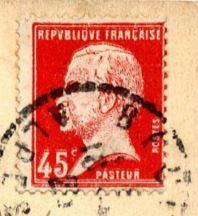 Autre timbre Tt10