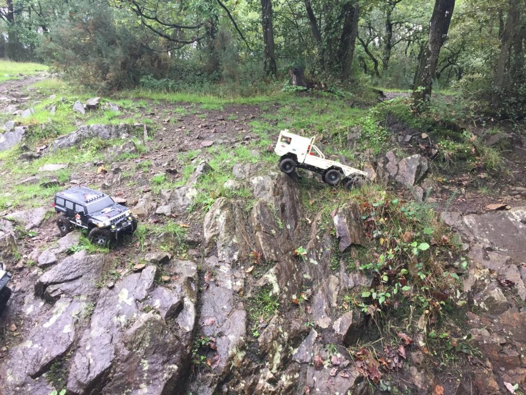 Sorties Crawler et Rc Scale tout terrain 4x4 à Nantes et Région Nantaise dept 44 Octobre 2019 - Page 4 22bd3110
