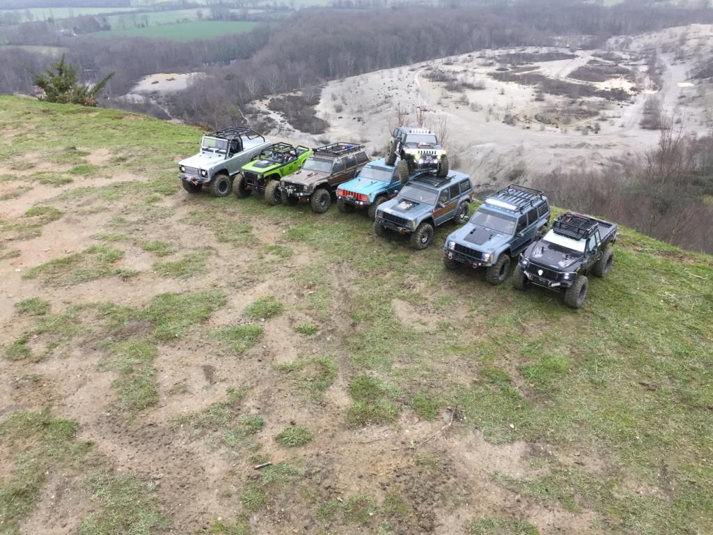 Sorties et Rassemblements Rc Scale Trial 4x4 et Crawler Loire Atlantique Décembre 2018 - Page 4 37cf1510