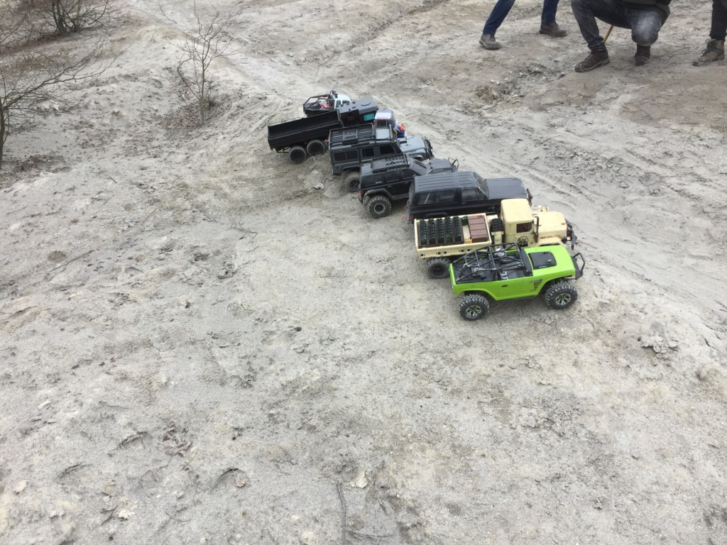 Sorties et Rassemblements Rc Scale Trial 4x4 et Crawler en Loire Atlantique Mars 2019 - Page 2 5d141a10