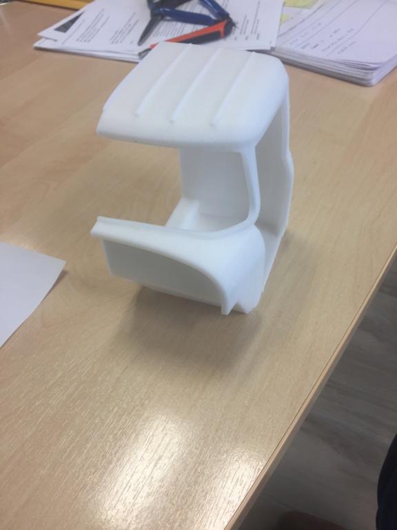 Fabrication ZIL131 4x4 Db25f010