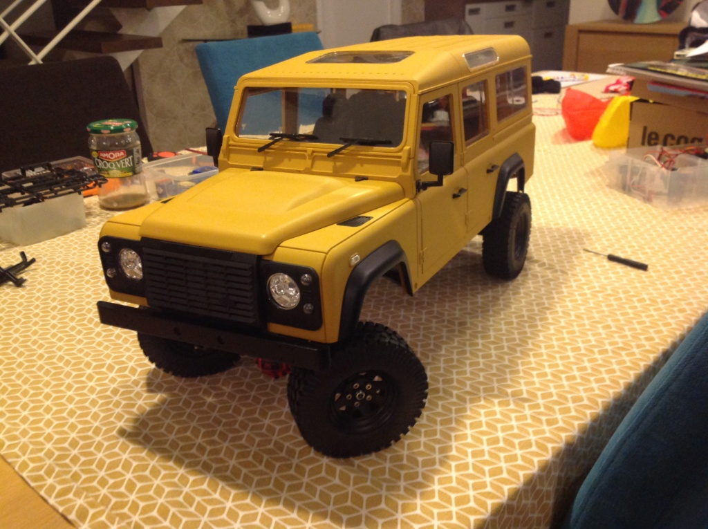 Defender Station Wagon D110 Boom Racing ARTR by Chichi44 Img_1313