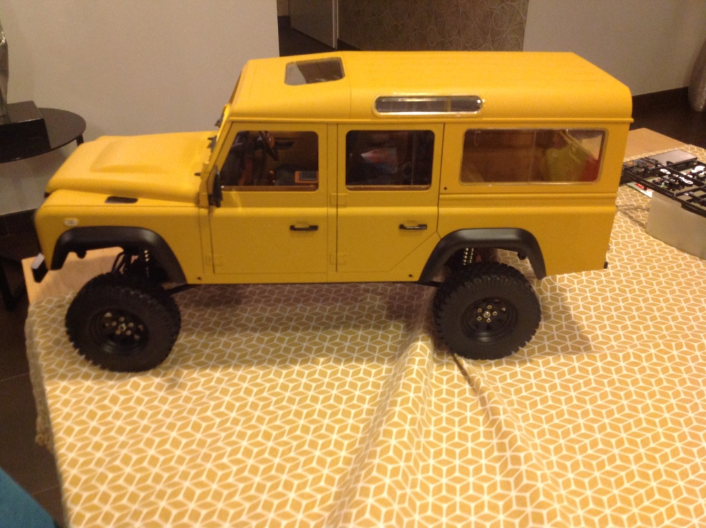 Defender Station Wagon D110 Boom Racing ARTR by Chichi44 Img_1314