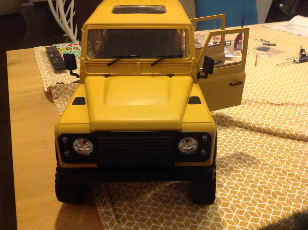 Defender Station Wagon D110 Boom Racing ARTR by Chichi44 Img_1317